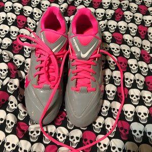Nike lacrosse cleats
